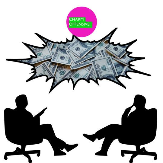 Conversations into Cash