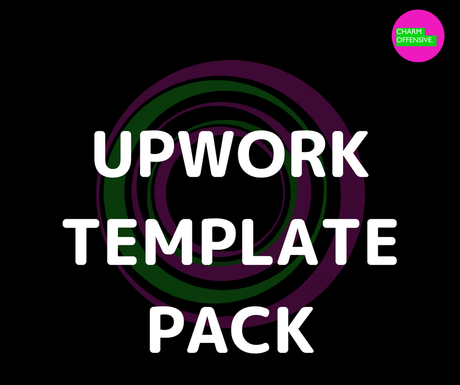 charming upwork cover letter template pack charm offensive